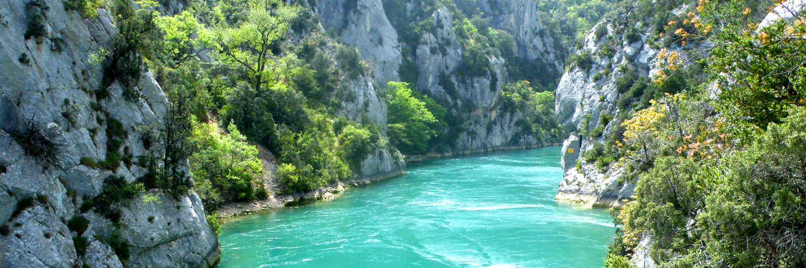 Location vacances gorges du verdon for Camping verdon piscine