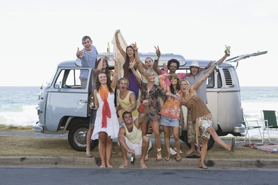 vacances en groupe verdon