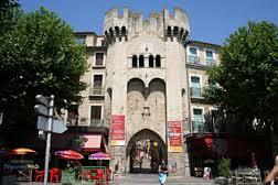Manosque ville provençale