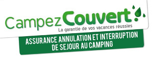 assurance annulation camping