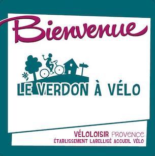 guide randonnée vélo dans le verdon
