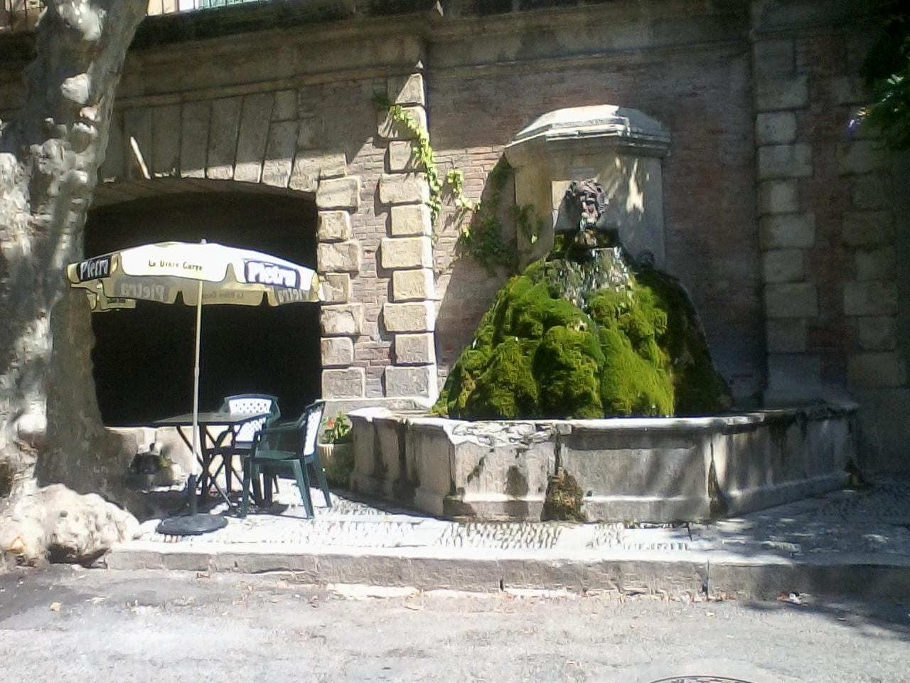 barjols et ses 18 fontaines